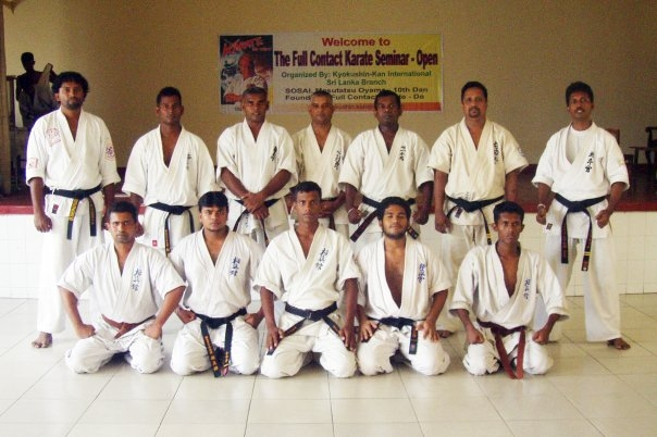 Instructors and students