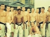 Summer camp 1995, Japan