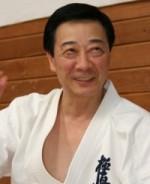 Shihan Daigo Oishi