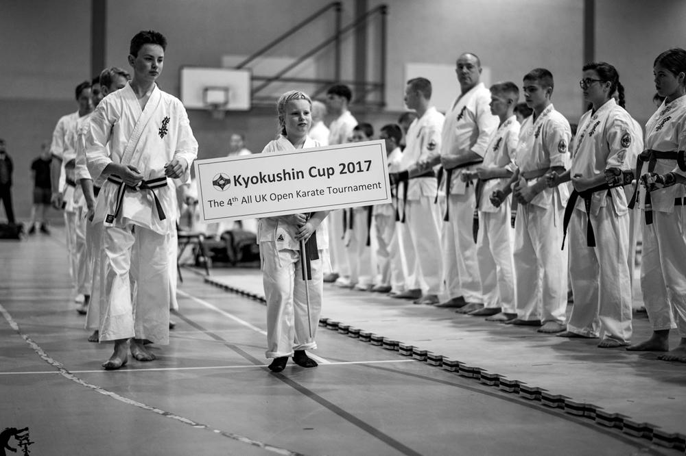 Kyokushin Cup