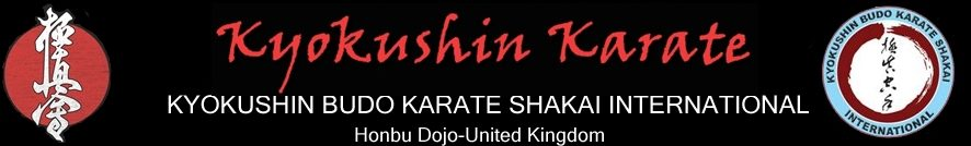 KYOKUSHIN KARATE FERNANDO DOJO, Glasgow, United Kingdom